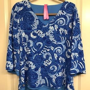 Lily Pulitzer size S